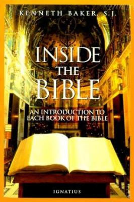 Inside the Bible: A Guide to Understanding Each Book of the Bible - Tumblar House