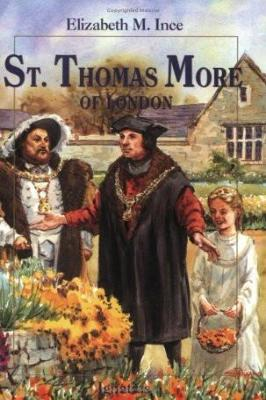 Saint Thomas More of London