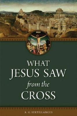 What Jesus Saw from the Cross - Tumblar House
