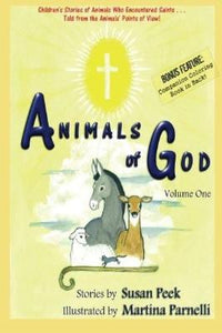 Animals of God: Volume One