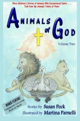 Animals of God: Volume Two