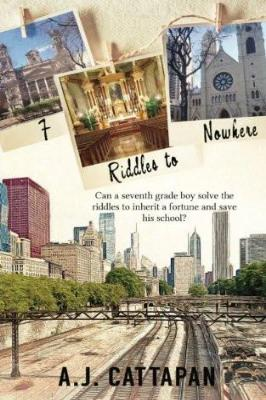 7 Riddles to Nowhere - Tumblar House