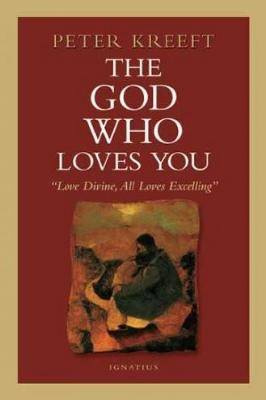The God Who Loves You - Tumblar House