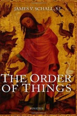 The Order of Things - Tumblar House