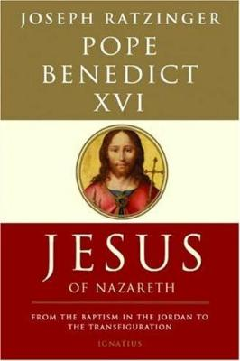 Jesus of Nazareth: From the Baptism to the Transfiguration