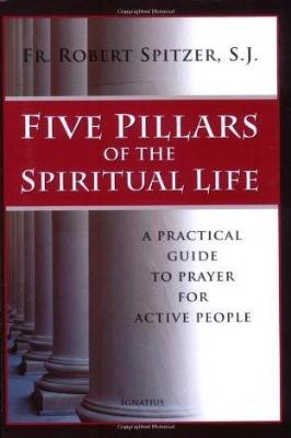 Five Pillars of the Spiritual Life - Tumblar House