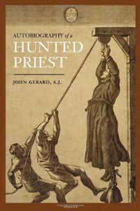 Autobiography of a Hunted Priest - Tumblar House