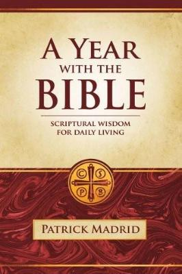 A Year with the Bible - Tumblar House