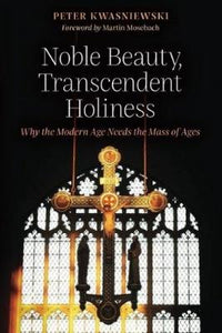 Noble Beauty, Transcendent Holiness - Tumblar House