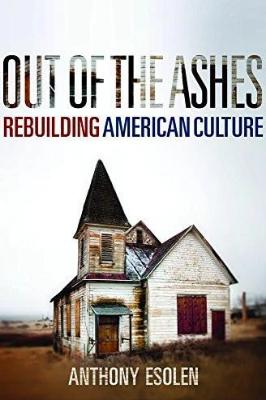 Out of the Ashes - Tumblar House
