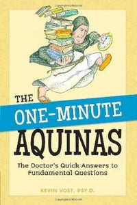 The One-Minute Aquinas - Tumblar House
