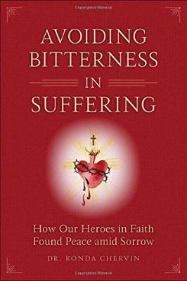 Avoiding Bitterness in Suffering - Tumblar House
