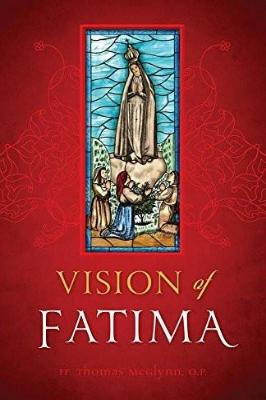 Vision of Fatima - Tumblar House