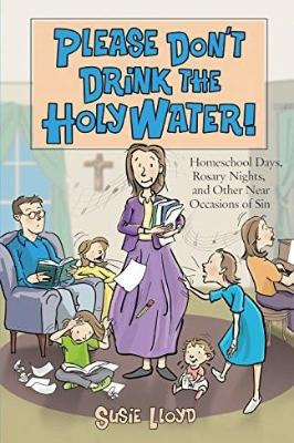 Please Don't Drink the Holy Water! - Tumblar House