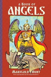 A Book of Angels: Stories of Angels in the Bible - Tumblar House
