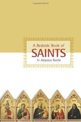 A Bedside Book of Saints - Tumblar House