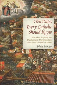 Ten Dates Every Catholic Should Know - Tumblar House