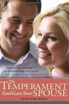 The Temperament God Gave Your Spouse - Tumblar House
