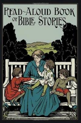 The Read-Aloud Book of Bible Stories - Tumblar House