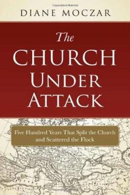 The Church Under Attack - Tumblar House