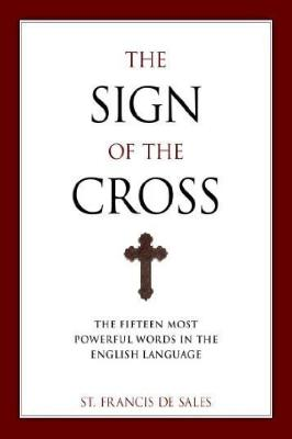 The Sign of the Cross - Tumblar House