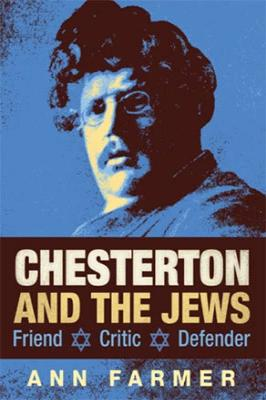 Chesterton and the Jews