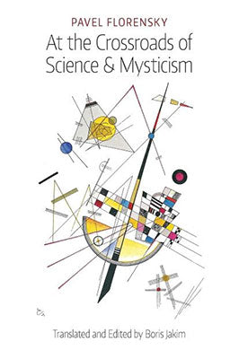 At the Crossroads of Science & Mysticism