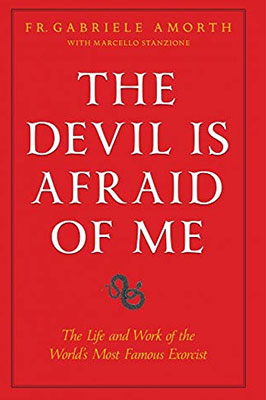 The Devil Is Afraid of Me