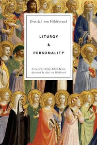 Liturgy and Personality
