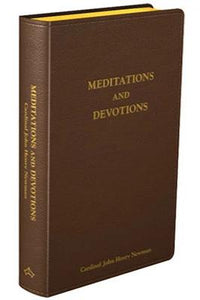 Meditations and Devotions