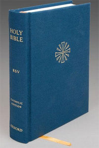 Compact Bible (Revised Standard)
