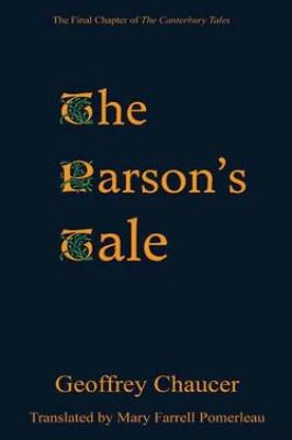 The Parson's Tale - Tumblar House