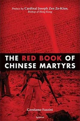 The Red Book of Chinese Martyrs
