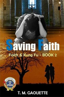 Saving Faith
