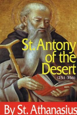St. Antony of the Desert