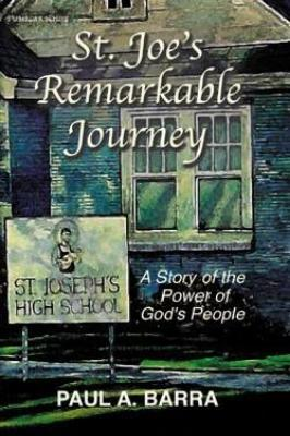 St. Joe's Remarkable Journey - Tumblar House