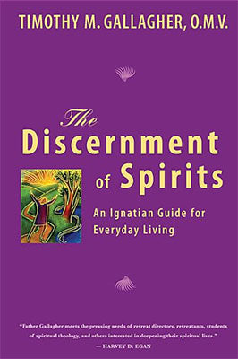 The Discernment of Spirits