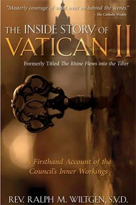 The Inside Story of Vatican II