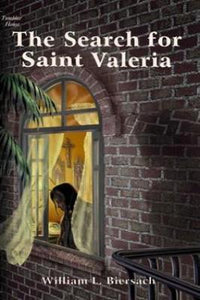 The Search for Saint Valeria - Tumblar House
