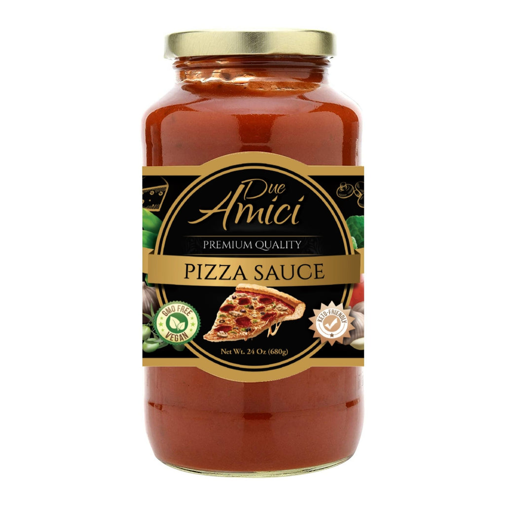 Pizza Sauce - DueAmici