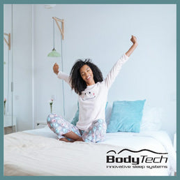 BodyTech Mattresses