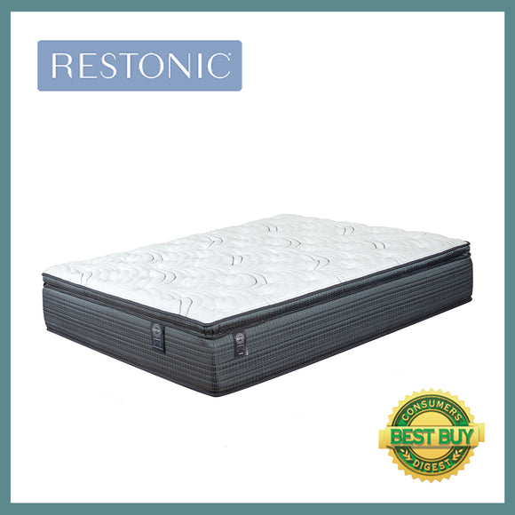 Restonic Judson Pillowtop Mattress