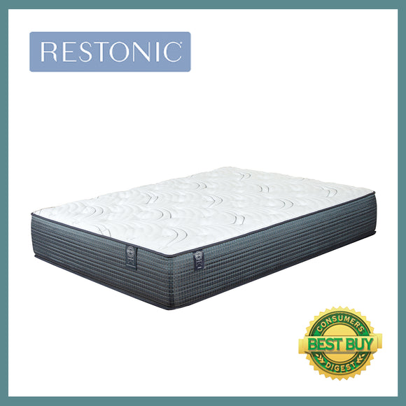 Restonic Judson Plush Mattress
