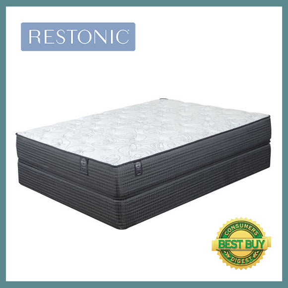 Restonic Kelford Medium Mattress