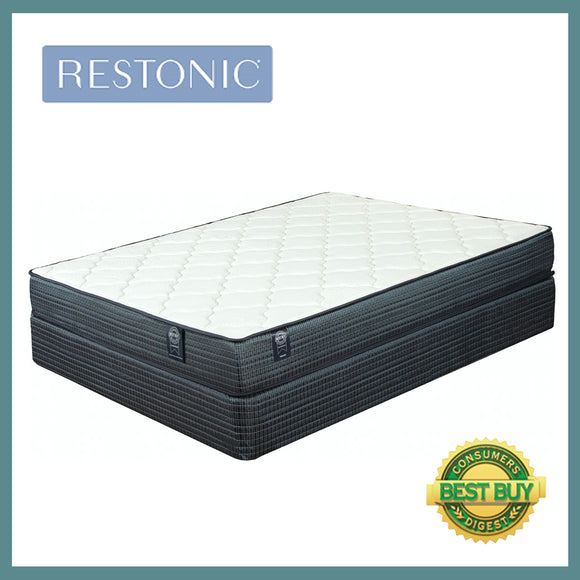 Restonic Midland Plush Mattress