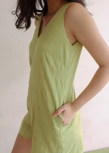 CHESCA Playsuit