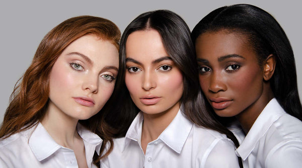 Choosing the right shade of blush for your skin tone