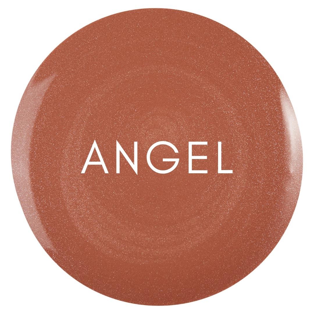 Watercolour Liquid Blush Angel