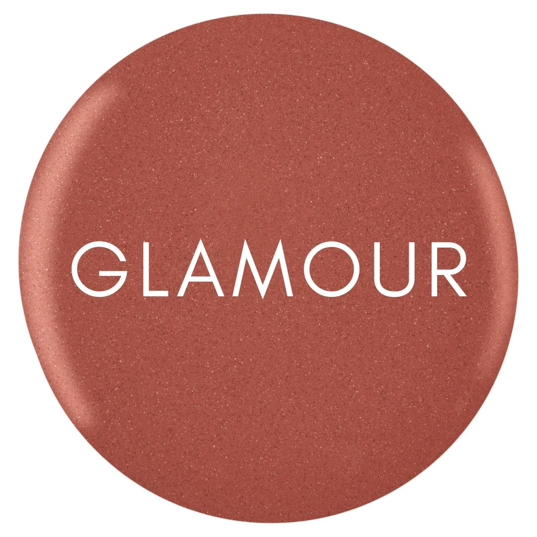 Watercolour Liquid Blush Glamour