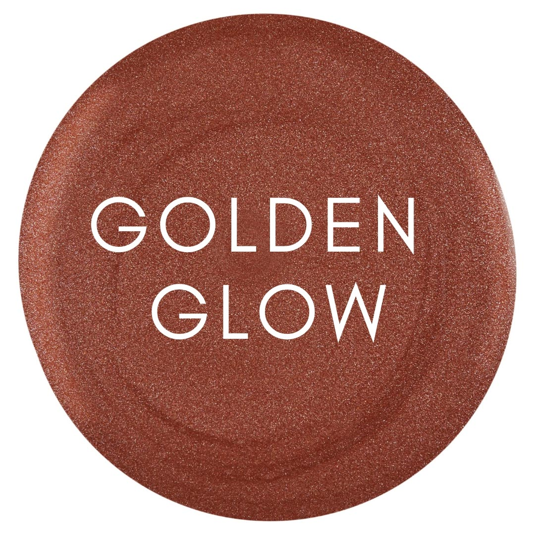 Watercolour Liquid Illuminator Golden Glow